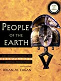 People of the Earth : An Introduction to World Prehistory, Fagan, Brian M., 0130593826