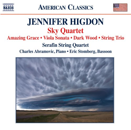 Higdon: Early Chamber Works