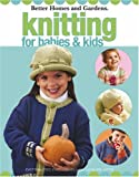 Knitting for Babies and Kids, Meredith Corporation, 1601400950