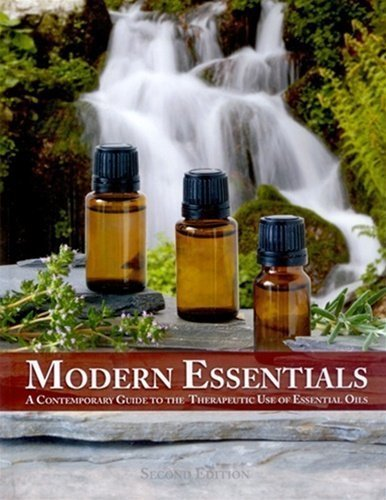 Modern Essentials Contemporary Therapeutic Essential