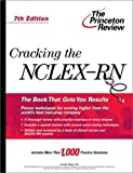 Cracking the NCLEX, Princeton Review Staff, 0375763163