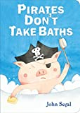 img - for Pirates Don't Take Baths book / textbook / text book