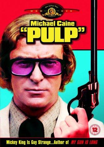 Pulp - DVD Case