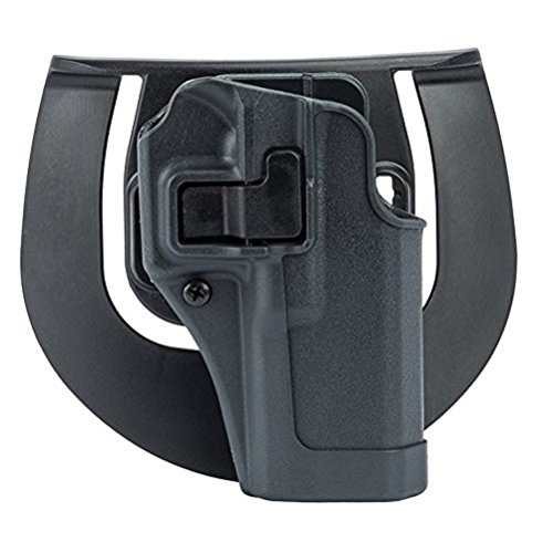 BlackHawk 413513BK-R  Serpa Sportster Belt Holster For Glock 20 Right Hand - Shopping Rapid City
