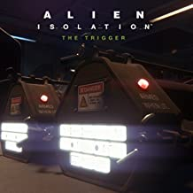 Alien Isolation: The Trigger - PS4 [Digital Code]