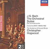 Bach: The Orchestral Suites