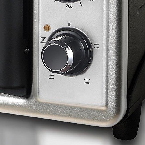 Sinotech GD245 Forno Elettrico Ventilato 42 Litri