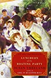 Search : Luncheon of the Boating Party