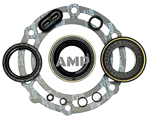 Chevy GMC GM NP261 NP263 transfer case gasket seal kit AMP