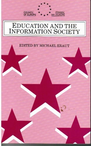 Education and the Information Society: A Challenge for European Policy (Cassell Council of Europe Series)
