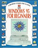 Windows 95 for Beginners, Philippa Wingate, 0881108871