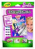 Crayola Story Studio Star Barbie