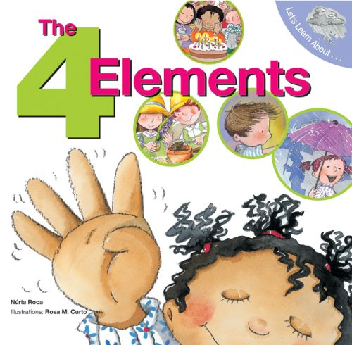 The 4 Elements (Let's Learn About)