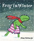 Frog in Winter, Max Velthuijs, 1842704478