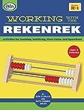 Didax Working with The Rekenrek Book
