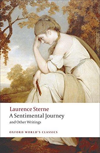 Sentimental Journey+Other Writ.(7186)