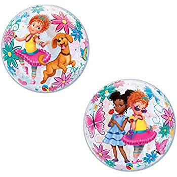 Amazon.com : Fancy Nancy Balloon Decoration 2 Pack - Get 2 ...
