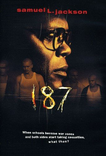 187 (Best Of Samuel L Jackson)