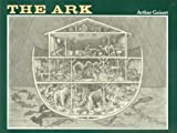 The Ark, Arthur Geisert, 039543078X