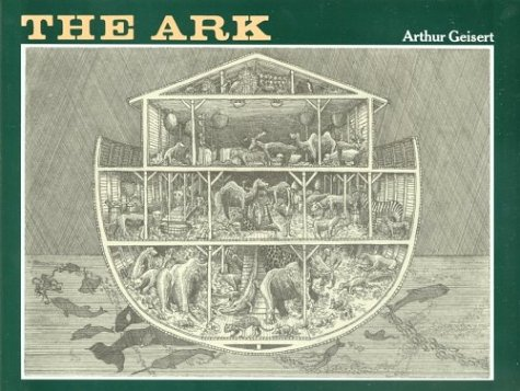 The ark arthur geisert 0046442430784 amazon books malvernweather Gallery