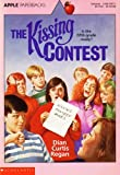 The Kissing Contest, Dian Curtis Regan, 0590439111