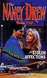 Stolen Affections, Carolyn Keene, 0671881965