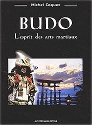 Budo : L'Esprit des arts martiaux