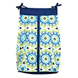 Trend Lab Waverly Solar Flair - Diaper Stacker