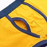 JN&LULU Toddler Boxer Brief Baby Underwear Cotton