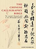 The Chinese Calligraphy Bible, Yat-Ming Cathy Ho, 0764159224