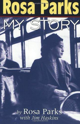 Rosa Parks: My Story - Maui About Jim