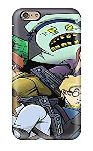Case Cover Ghostbusters Movie People Movie/ Fashionable Case For Iphone 6