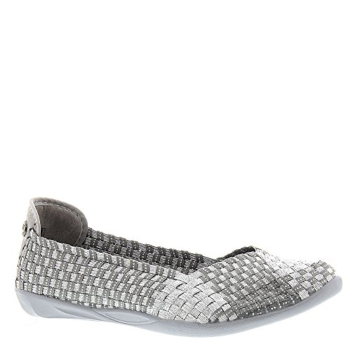 Bernie Mev Women Catwalk Slip-On Flats Shoes