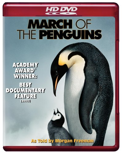 March of the Penguins [HD DVD]