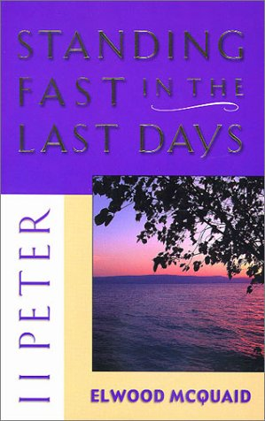 II Peter : Standing Fast in the Last Days PDF