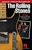 The Rolling Stones - Guitar Chord Songbook (Guitar Chord Songbooks)