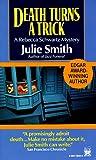 Death Turns a Trick (A Rebecca Schwartz Mystery)
