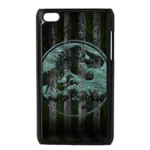 iPod Touch 4 Phone Case Jurassic Park