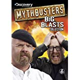 Mythbusters Big Blasts Collect