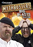 Mythbusters: Big Blasts Collection