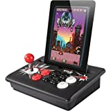 "Ion Audio, Llc - Ion Audio Icade Core Arcade Game Controller For Ipad - Wireless - Ipad ""Product Category: Gaming Accessories/Gaming Controllers"""