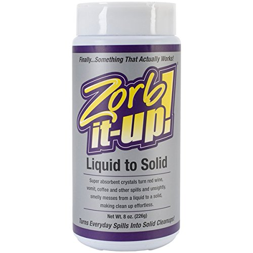 Urine Off BU1401 8 oz Zorb-It-Up! - Carpet Off Urine
