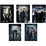 Person of Interest: Seasons 1-5 Complete Series