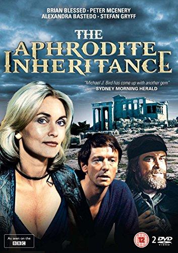The Aphrodite Birthright - 2-DVD Set [ NON-USA FORMAT, PAL, Reg.2 Import - United Kingdom ]