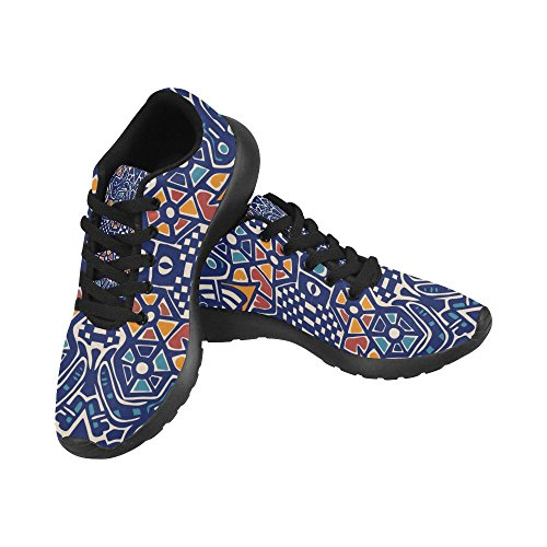 InterestPrint Sneakers Womens Shoes Running Athletic InterestPrint Casual Trail Lightweight Womens 5qwRvTxzEn