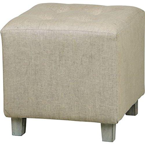 (3脚セット) スツール ベージュ COL-001BE 生活用品 インテリア 雑貨 インテリア 家具 椅子 スツール ベンチ top1-ds-1943932-ah [簡素パッケージ品] B075NCBJLX