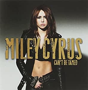 Can't Be Tamed [CD/DVD Combo]