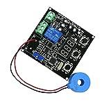 MagiDeal 0-50A AC Current Sensor Detection Module Full Range Linear Output