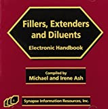 Fillers, Extenders, Diluents Electronic Handbook : Single-User, Ash, Michael, 1890595144