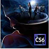 Adobe CS6 Production Premium for Mac [Download] [Old Version]